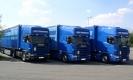 ERES Transporte + Logistik